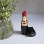 Chanel Rouge Coco Shine Lipstick - 91 Bohéme