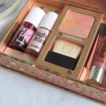 Benefit Cosmetics Sugarlicious Lip & Cheek Kit.