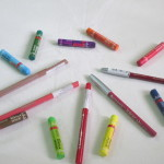 Essence Cosmetics Lip Liners.