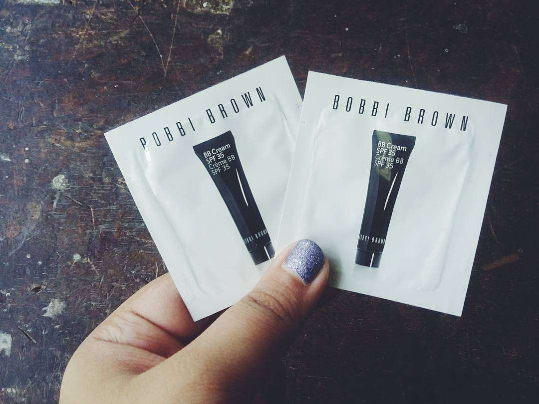 Bobbi Brown BB Cream Medium