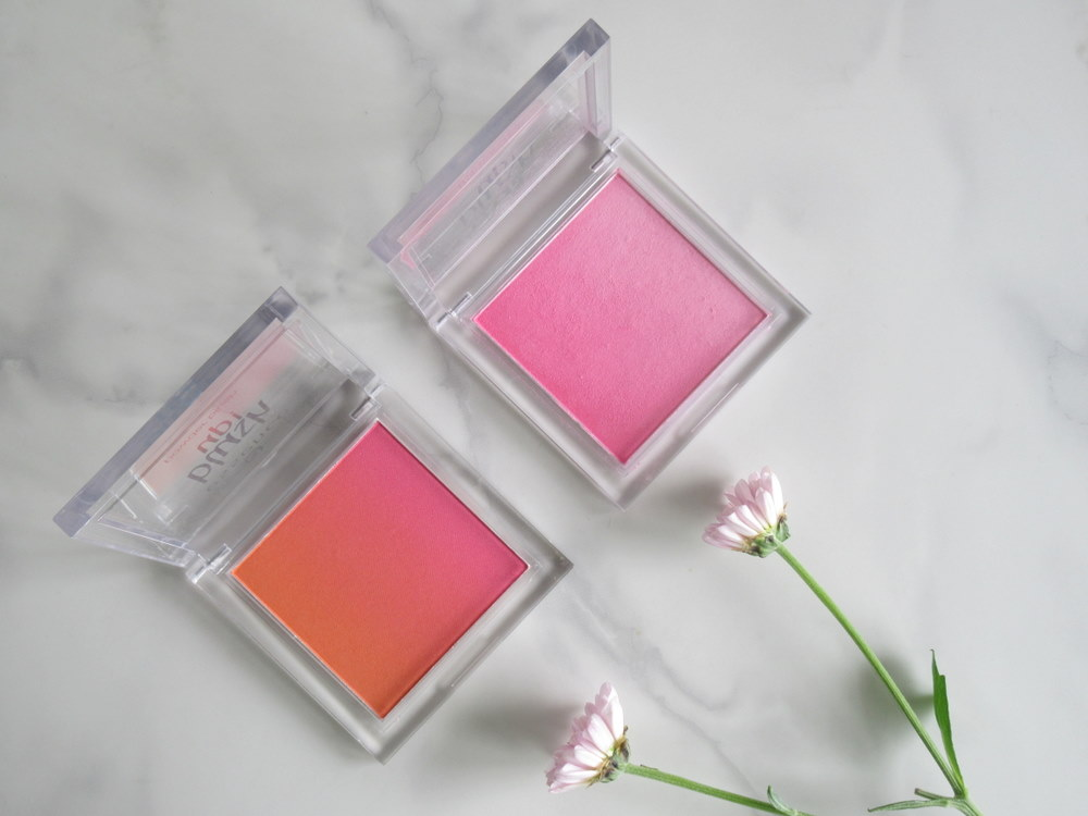 Essence Blush Up! Powder Blush 10 Heat Wave 20 Pinky Flow
