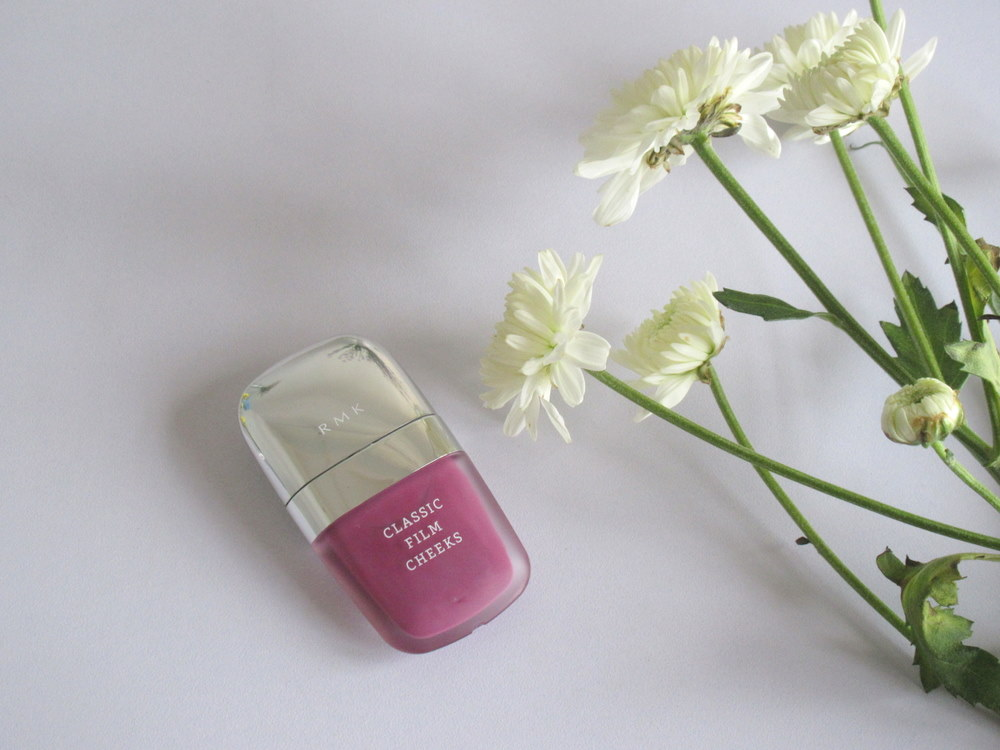 RMK Classic Film Cheeks in Classic Berry