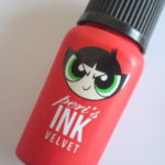 Peripera Ink The Velvet Powerpuff Girls So Grapefruit
