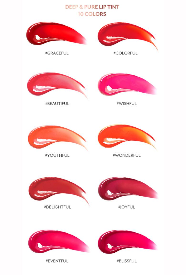 Pony Effect Deep & Pure Lip Tint