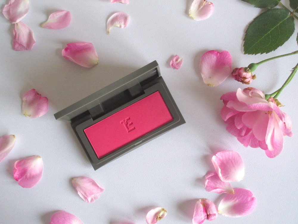 Three Cheeky Chic Blush in 14 Beat Of Her Heart