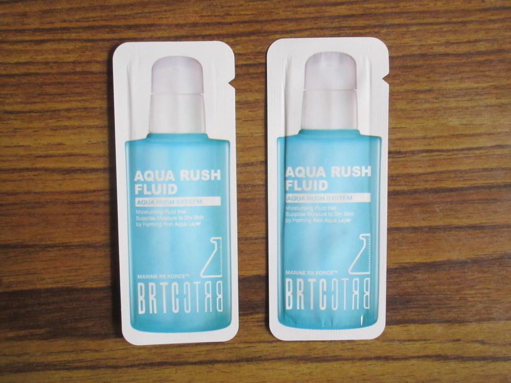 BRTC Aqua Rush Fluid