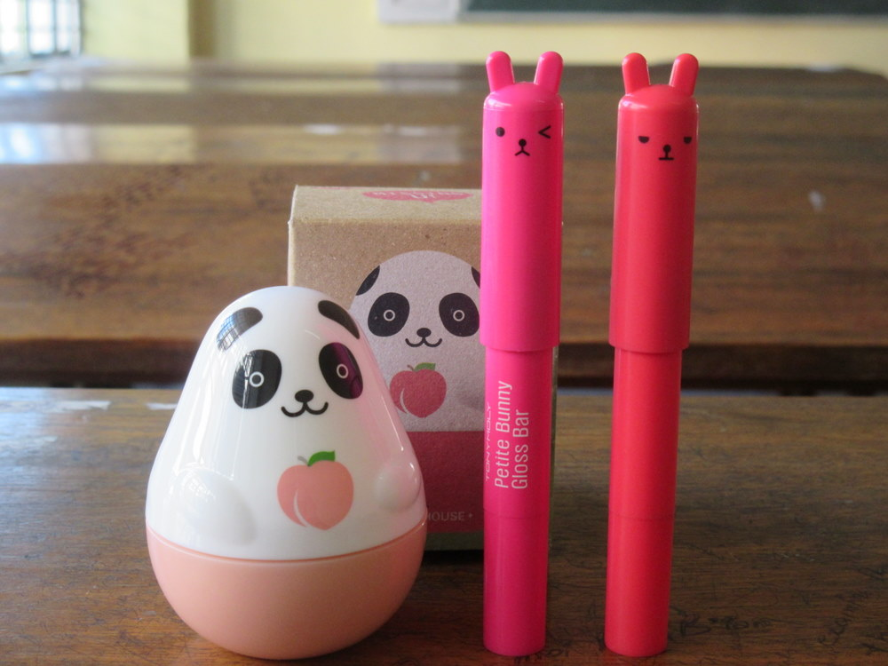 Tony Moly Petit Bunny Gloss Bar