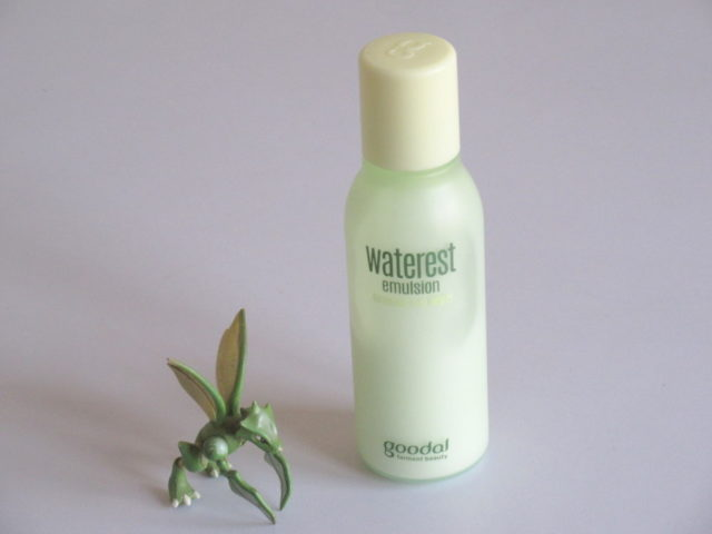 Goodal Waterest Emulsion