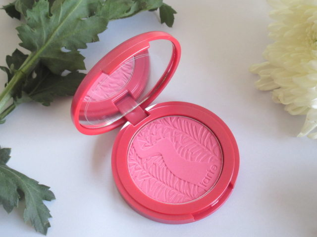 Tarte Amazonian Clay 12-Hour Blush in Natural Beauty
