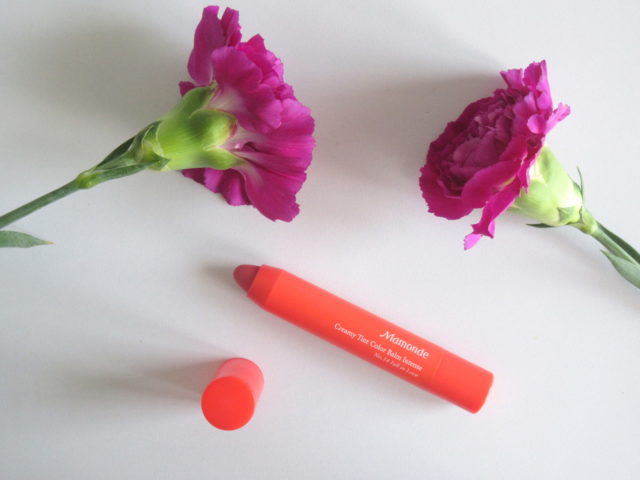 Mamonde Creamy Tint Color Balm Intense in #14 Fall In Love