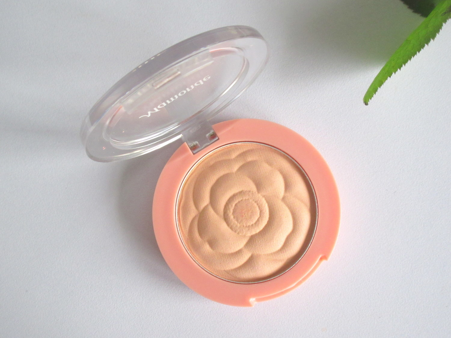 Mamonde Flower Pop Blusher in 04 Lily
