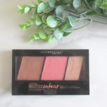 Maybelline Face Studio Master Contour Palette in 'Medium To Deep'.