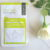 Lee Ji Ham Tea Tree Soothing Mask, LJH tea tree soothing mask, leegeeham tea tree soothing mask