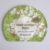 Dear Packer Home Remedy Mask Green Tea + Jasmine Flower
