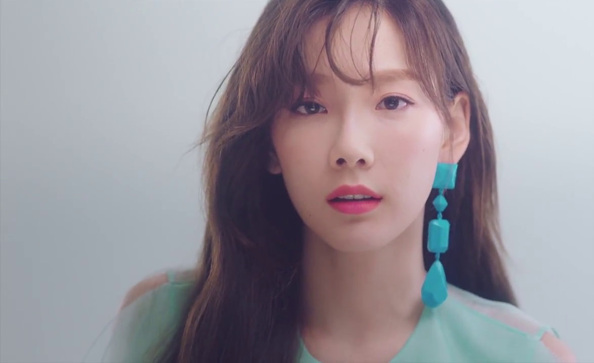 taeyeon i got love, taeyeon fine, taeyeon make me love you,