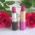 MAC Retro Matte Lipstick Flat Out Fabulous,Colorbar Feel The Rain Matte Lipstick in Shower