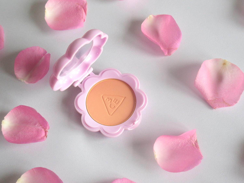 3CE Love 3CE Cheek Maker Giving Pleasure, 3ce giving pleasure, 3ce blush, spring summer blush