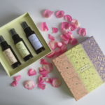 Kama Ayurveda Pure Floral Mist Box.