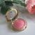 milani baked blush dolce pink, milani dolce pink blush